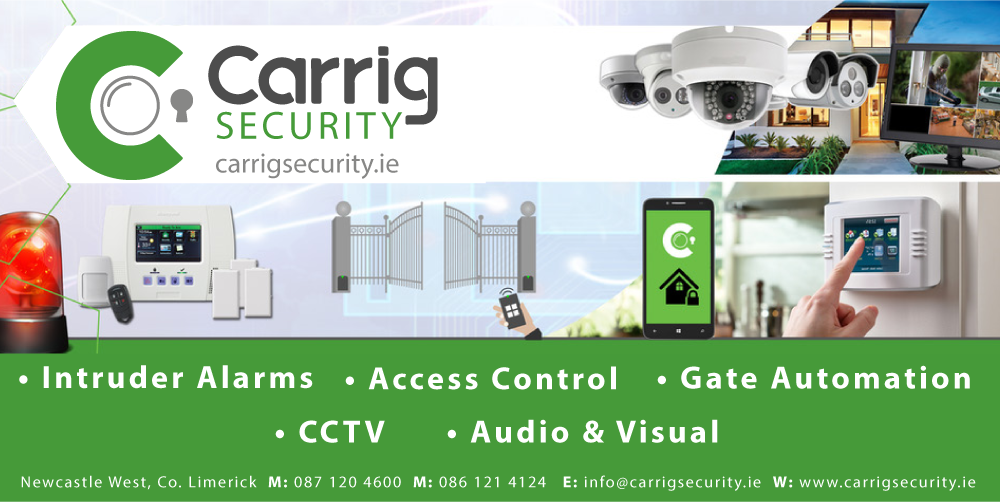 Carrig-Security