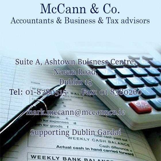 McCann & Co Ltd