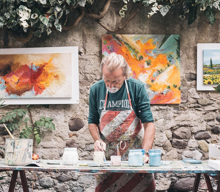 Cork Creative Enquiry – Arts And Older People Venture Announces 2019-2020 Artist Residencies