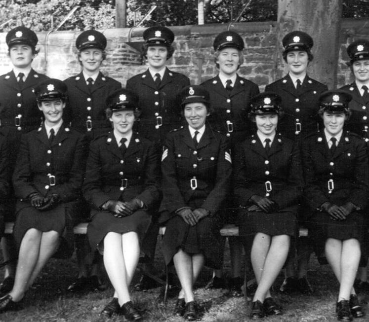 60 Years of Service: How Women Have Changed An Garda Síochána