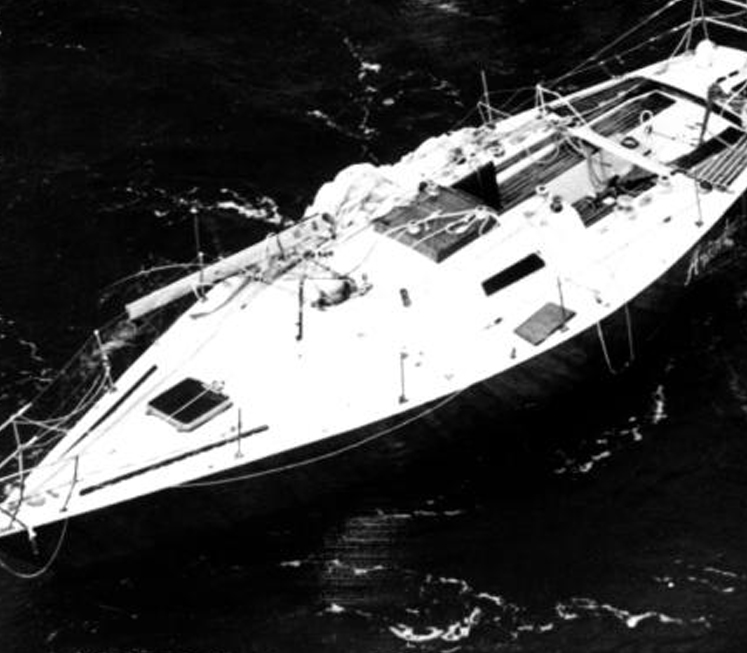 The 1979 Fastnet Yacht Race Revisited