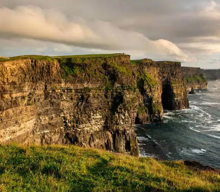 6 Amazing Hikes on the Wild Atlantic Way