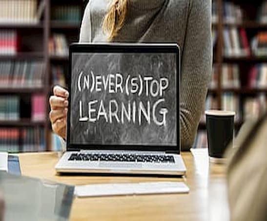 Online Courses You Can Do at Home