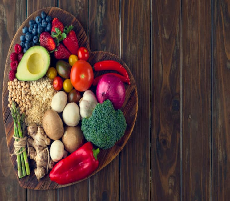 Top Foods For a Healthy Lifestyle