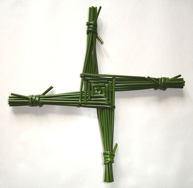 The enduring traditions of St. Brigid's Day