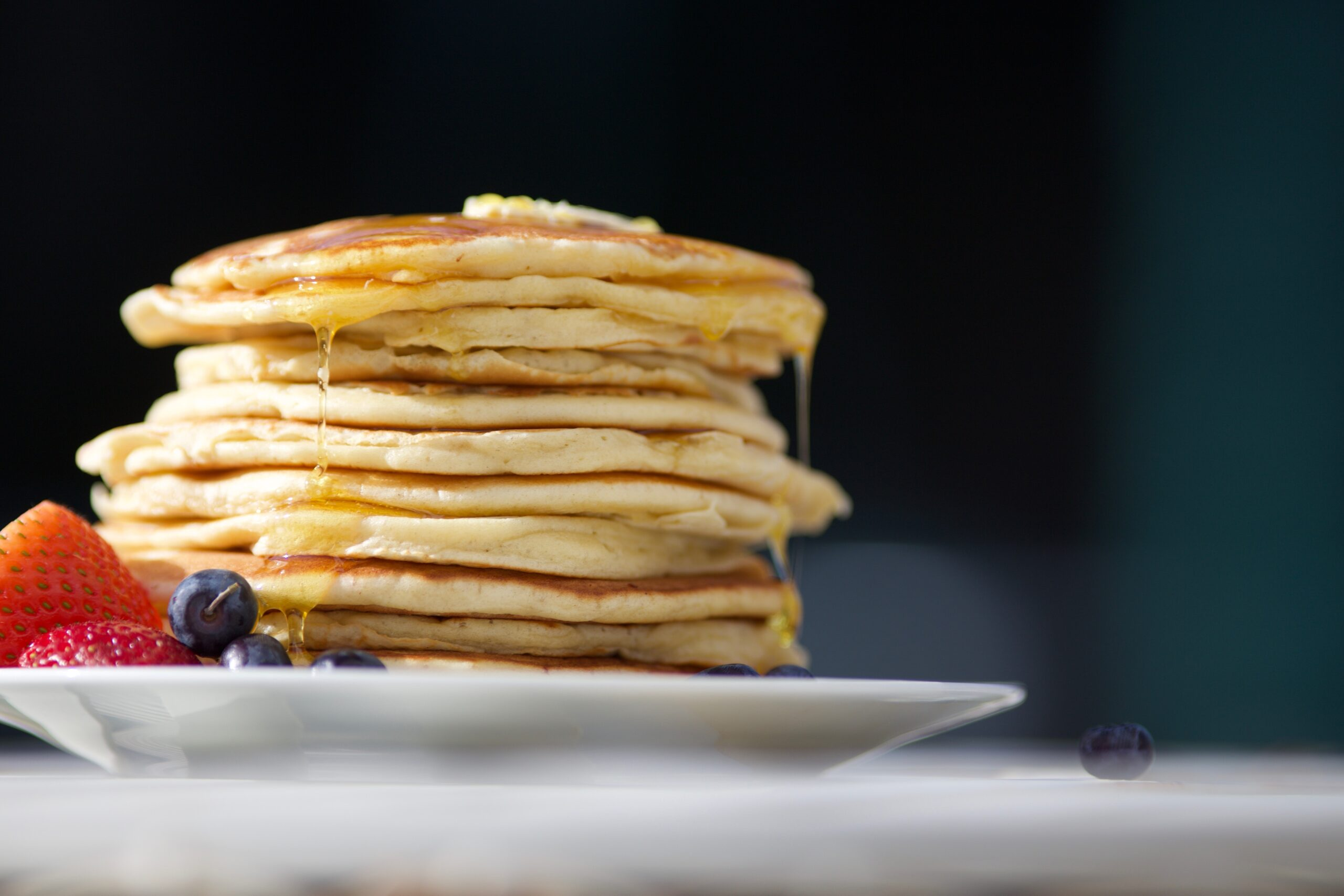 A BRIEFLY DELICIOUS HISTORY OF PANCAKE TUESDAY