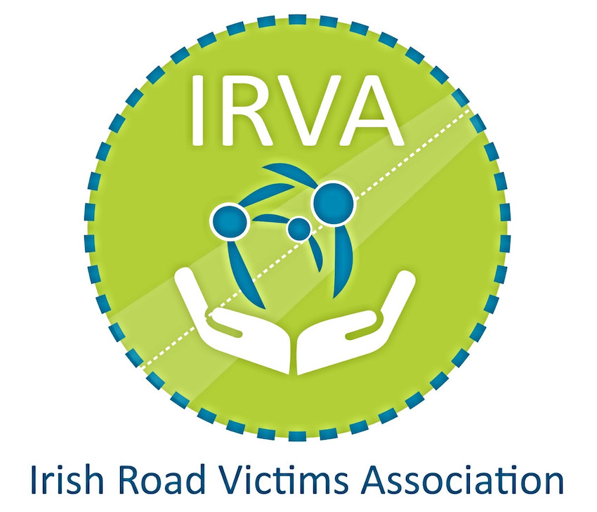 The Irish Road Victims Association Podcast Featuring Donna Price