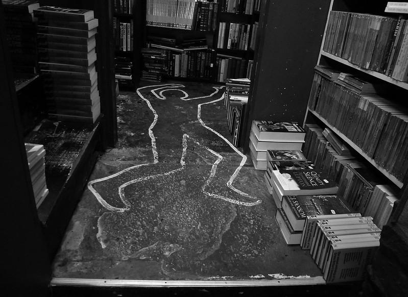 13 Top Crime Novels Set in Ireland