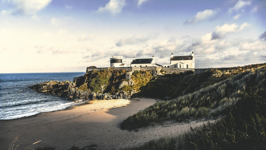 12 Most Beautiful Towns and Villages in Ireland
