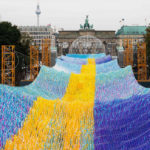 Berlin - Marking the 30th Anniversary of the fall of the Wall